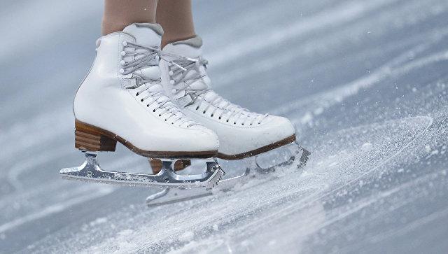 Чемпионат Беларуси по фигурному катанию на коньках