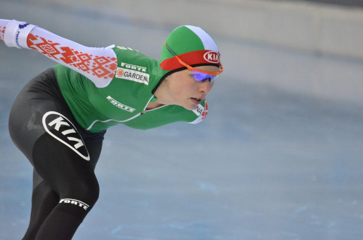 Олимпийские дни молодёжи Республики Беларусь